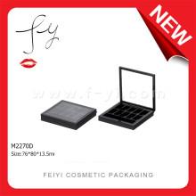 Hot Sale Big Empty Eyeshadow Packaging