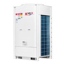 Flow Fan Inverter Scroll Vrv R410av Refrigerant Vrf Air Conditioner