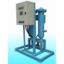 Equipo de tratamiento de agua de tipo cerrado utilizado para acondicionador central
