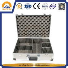Caso de alumínio impermeável câmera para atacado (HC-1308)