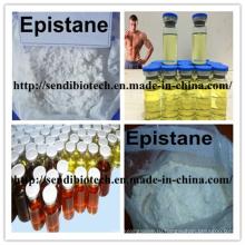 Стероиды prohormones Epistane Epitiostanol 4267-80-5 CAS для мышечной массы набирает