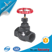 Forged steel globe valve in high lights from CHINA SUPPLIER