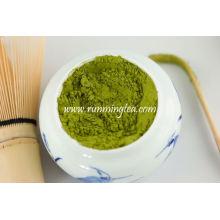 Cérémonie japonaise Matcha Poudre de thé vert (norme de l'UE)