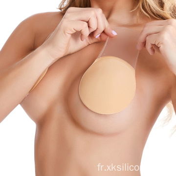 Lift Nipple Cover Pasties Silicone Sticky Pasties Bra