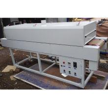 Silk Screen Prniting IR Drying Machine
