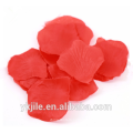 Pistola de rosa vermelha Petal Handheld tiro Confetti Cannon