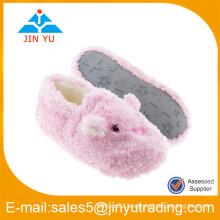 winter warm indoor slippers