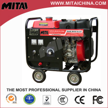 200A Single Phase Diesel Small Welding Machine