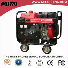 Soldagem Industrial Fornecimento Gasolina Máquina De Solda Elétrica Preço