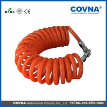 Serie CLW Tubo de poliuretano Tubo de bobina