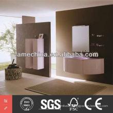 2013 Hot Bathroom kitchen cabinets solid wood