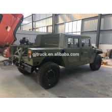 Camion militaire Dongfeng 4X4 pour fonction de garde