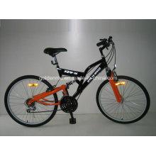 "26"" Steel Frame Mountain Bike (2611)"