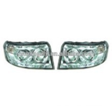 Chinese Faw Truck Head Lamp used auto body parts