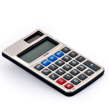 Solar Calculator Price 4 Color Calculator Custom Stationery