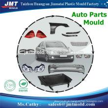 Totalmente automática auto injeçao molde molde de carro