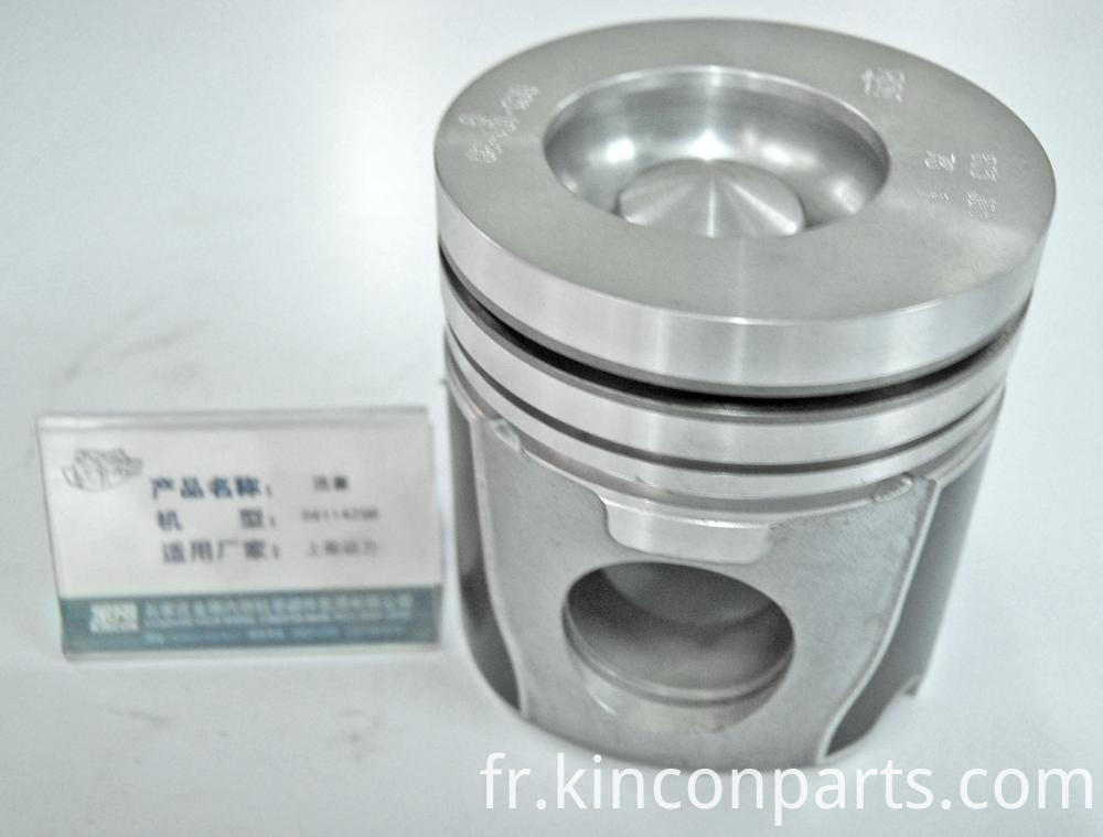 Automotive Engine Pistons