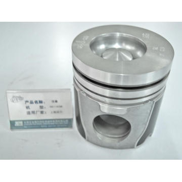 Mesin Piston D6114ZQB