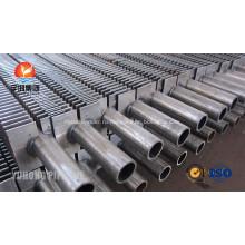Квадратная труба H Fin Bolier ASTM A192