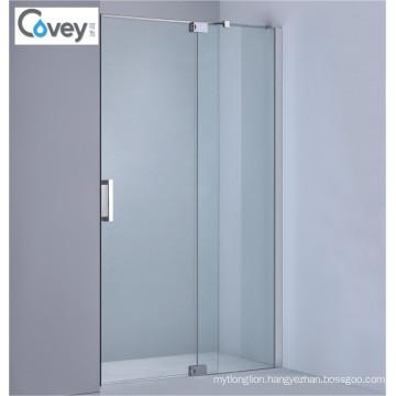 Extension Shower Screen /Adjustable Bathroom Door (KW01D)