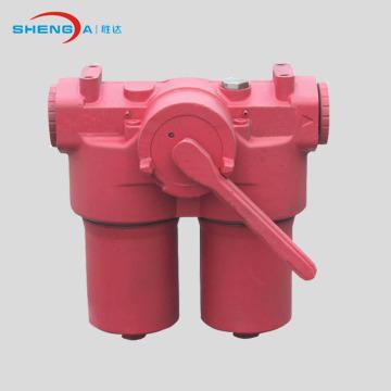 filtro de aceite en línea utilizado para la instalación de tuberías