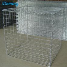 Real Factory Stålsvetsad Wire Mesh Gabion Wall