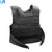 NIJ IIIA Military Bullet Proof Jacket Ballistic Armor Vest Lightweight