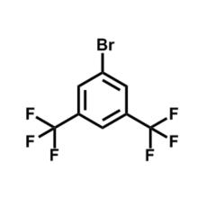 3,5-Bis(trifluoromethyl)bromobenzene CAS 13682-77-4