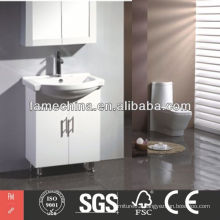 2013 Latest toilet paper storage cabinet High Gloss toilet paper storage cabinet