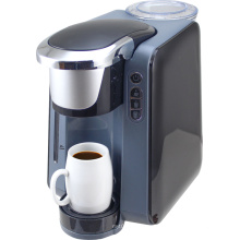 Máquina de café de cápsula de cerveza K-Copa de una sola taza