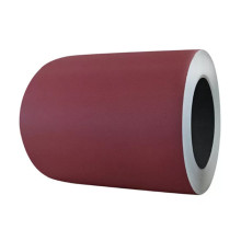 Color Cold Rolled Steel Sheet
