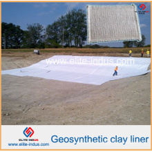 Landfill and Disposal Facilities Hot Sale Geosynthetic Clay Liners