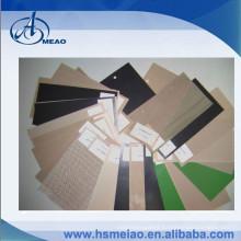 Dishwasher Safe PTFE coated fiberglass fabric cloth