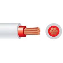 O cabo isolado Sdi do PVC do único núcleo encontra AS / NZS 5000.1