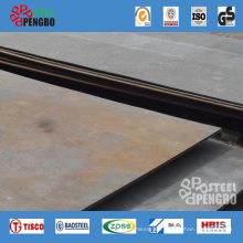 12cr1MOV Alloy Structral Steel Plate
