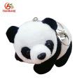 Panda barata feita sob encomenda do cão do canguru do elefante do canguru do luxuoso
