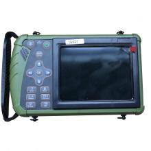 Handheld Portable veterinary animal ultrasound machine