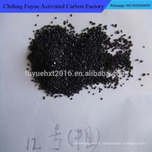 Stainless Polishing Black Fused Alumina