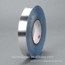 Transformateur en aluminium de bonne qualité en aluminium O 1060 en stock