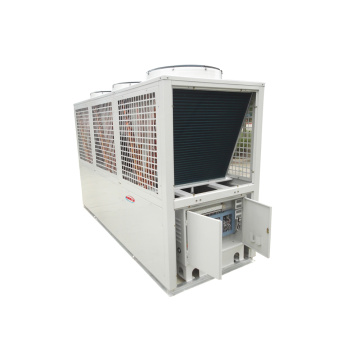 Air Cooled Water Chiller para sa Commercial Use