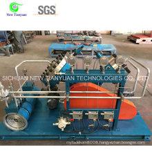 Argon Gas Diaphragm Compressor for High Purity Gas Compression