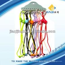 Chaîne de lunettes colorées pour enfants