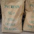 Clasificación de grado industrial Color blanco Resinas de PVC precio