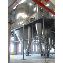 Séchoir centrifuge à pulvérisation de céramique