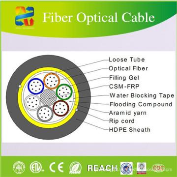 China Venda de alta qualidade cabo óptico de fibra de baixo preço - GYXTW
