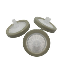 PP Syringe Filter Glass Fiber