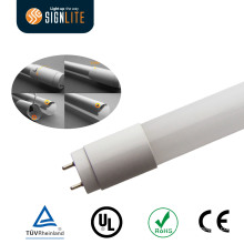 UL Dlc Beste Fluoreszierende Ersatz 110lm / W 9 Watt 2ft T8 LED Leuchtröhre