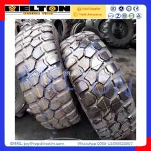 ADVANCE 395 / 85R20 pneu de caminhão militar com preço barato