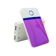 Bonne qualité Li-Polymer Battery Power Bank 4000mAh-Dual USB