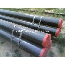 ASTM A53 carbon Cold drawn steel pipe